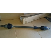 Drive Shaft Assy suit Mitsubishi Outlander ZF 2015 onwards RHF PHEV ONLY - 3815A524
