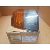 Indicator / Park Light Assy suit Mitsubishi Pajero NL Escape - LHS