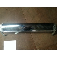 Rear Bar Centre Section suit Mitsubishi Pajero NM Series