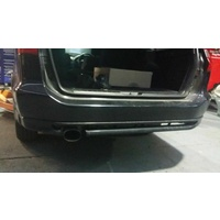 Rear Bumper Bar suit Mitsubishi Legnum FACE LIFT model