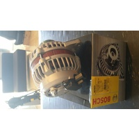 Alternator suit Mitsubishi Magna TH, TJ, TL, TW 3.5l GENUINE BOSCH (NEW)