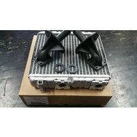 Heater Core, Seals, Pipes suit Mitsubishi Magna / Verada 1996 to 2005