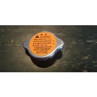 Radiator CAP to suit Mitsubishi Pajero, 380, Lancer and others