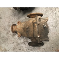 Rear Differential suit Mitsubishi Pajero NM / NP PETROL 4.300 Open - USED