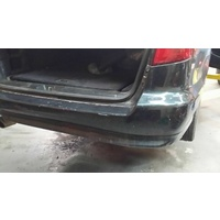 Rear Bumper Bar suit Mitsubishi Legnum PFL