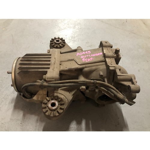 Rear Differential to suit Mitsubishi Outlander 2009 ZH - USED