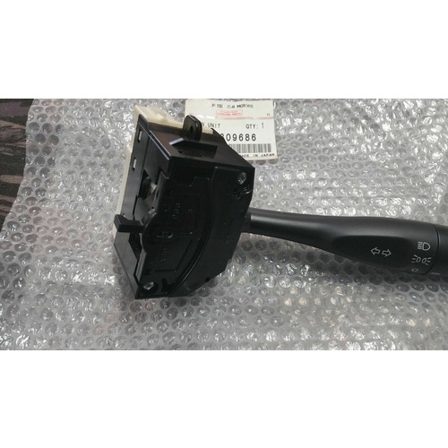 Indicator Stalk and Light Switch to suit Mitsubishi Challenger PA GENUINE ITEM - MR309686