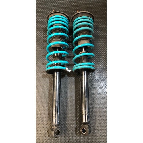 Monroe Shocks with Dobinsons LOW springs REAR suit Mitsubishi Magna / Verada - SEDAN - USED